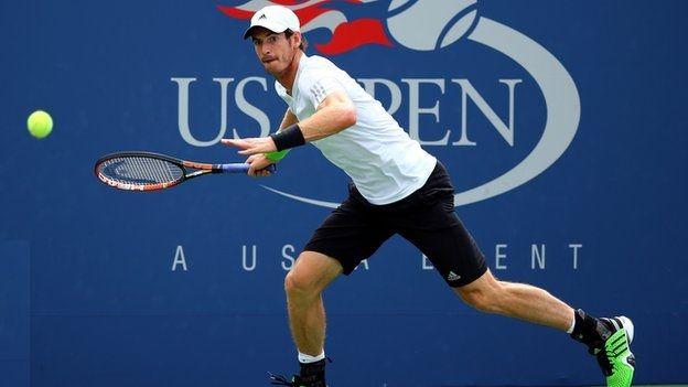 US Open 2014 Live Scores: Andy Murray vs. Jo-Wilfried Tsonga