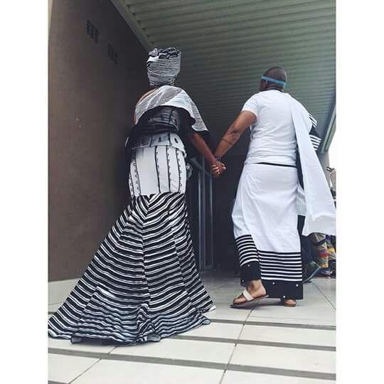 Xhosa love