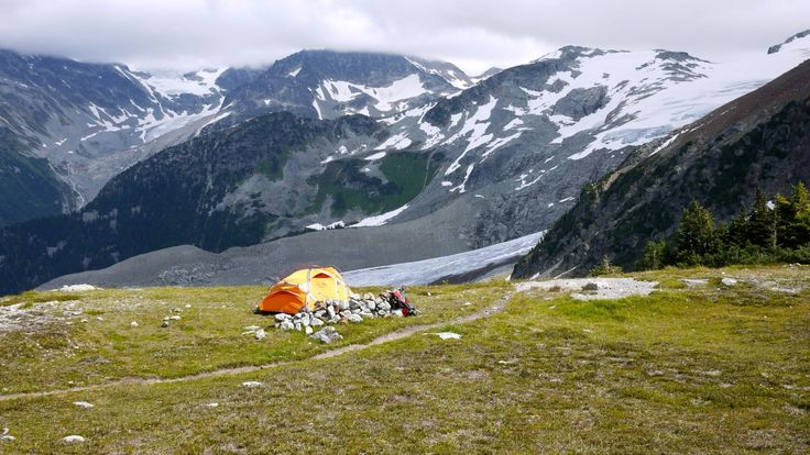 Free Camping in Vancouver area