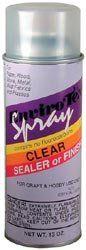 Bulk Buy: Environmental EnviroTex Spray Sealer/Finish Cle...
