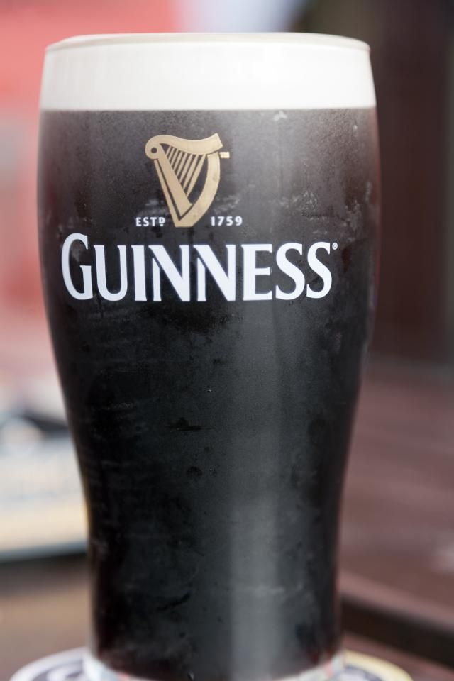 International Beer Day - 10 African Beers: Guinness Photo Credit : Chris Mellor
