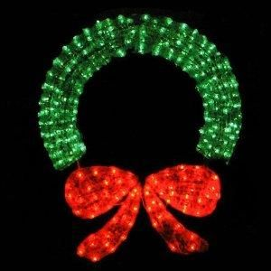 Large Outdoor Christmas Decorations | Lighted Outdoor Christmas ...