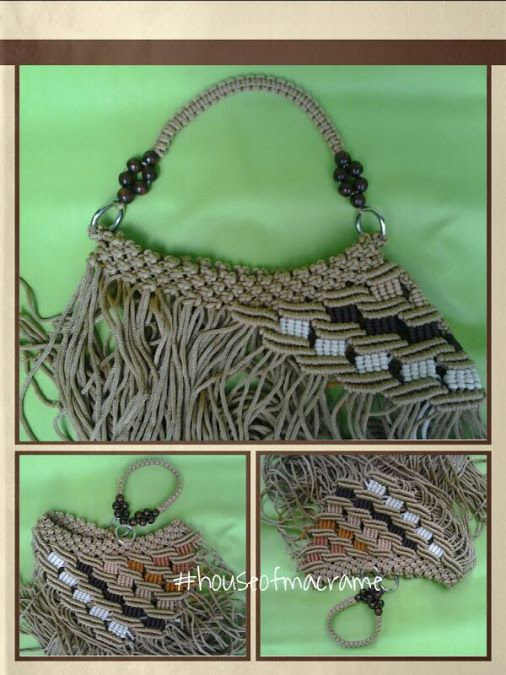 Macrame Indonesia - Community - Google+