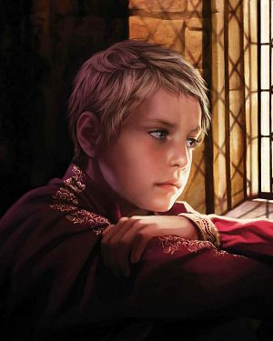 Daeron Targaryen son of Aegon V | King Aegon Targaryen, the Third of His Name; r. 131-157