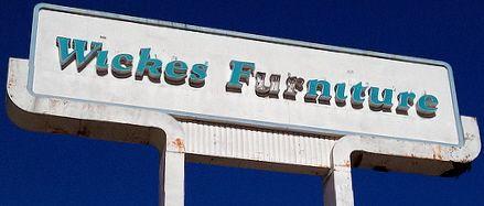 Wicks Furniture Lost Stores In Chicago Chicago Pinterest