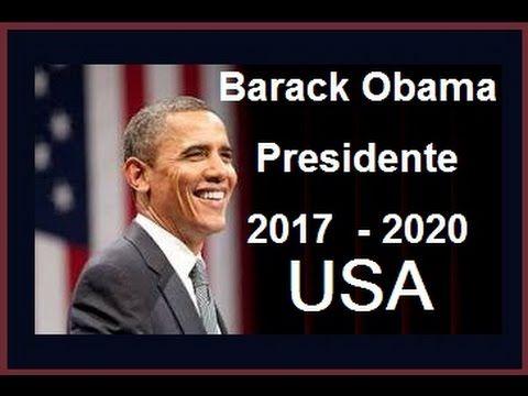 2016 DIOS DICE QUE EN USA ELECCIONES SE SUSPENDERÁN, Barack Obama Seguir...