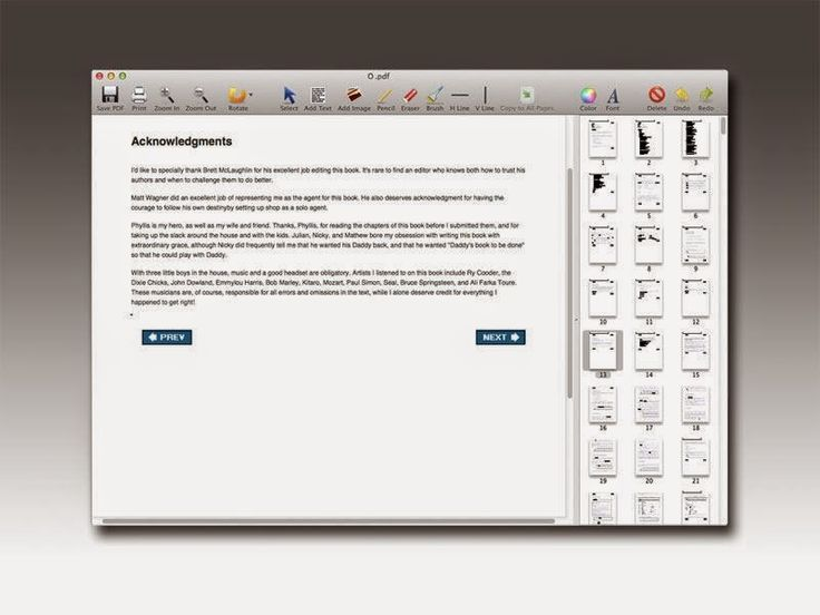 PDF Editor Pro free licence key