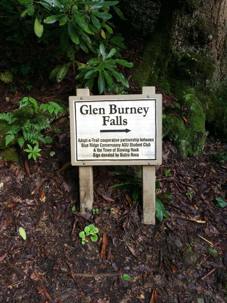 Glen Burney Trail (Blowing Rock, NC): Top Tips Before You Go - TripAdvisor