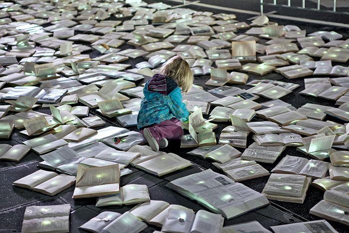 Literature versus traffic in Melbourne @lucreziagaspari