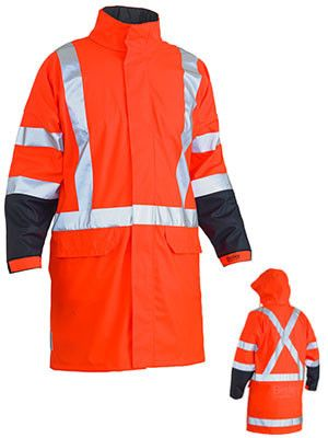 Now Available on our store : Bisley TTMC-W 3M ... Check it out here http://www.budgetsafetywear.com.au/products/bisley-ttmc-w-3m-x-taped-two-tone-hi-vis-stretch-pu-rain-coat-bj6955xt?utm_campaign=social_autopilot&utm_source=pin&utm_medium=pin