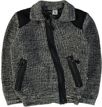 Molo / Gebreide trui & vest www.vintykids.com