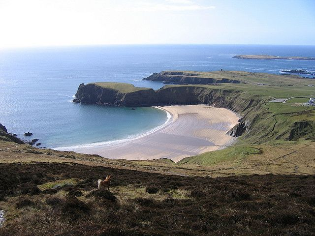 silver strand bay, county donegal | Recent Photos The Commons Getty Collection Galleries World Map App ...