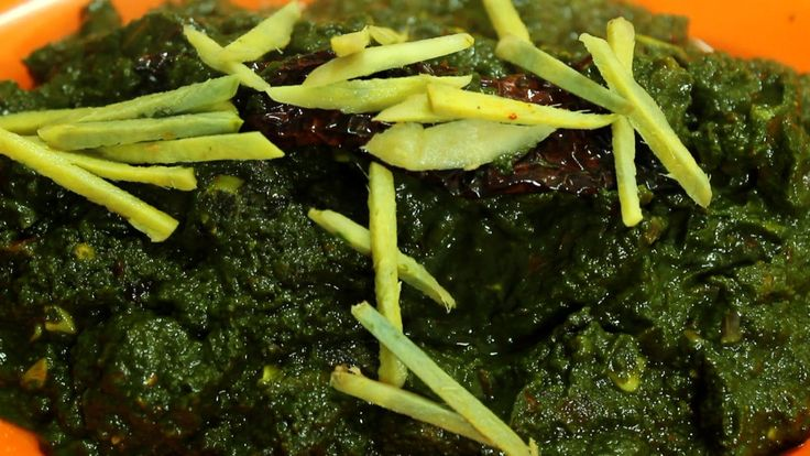 Lasooni Palak Recipe - Easy Cook with Food Junction