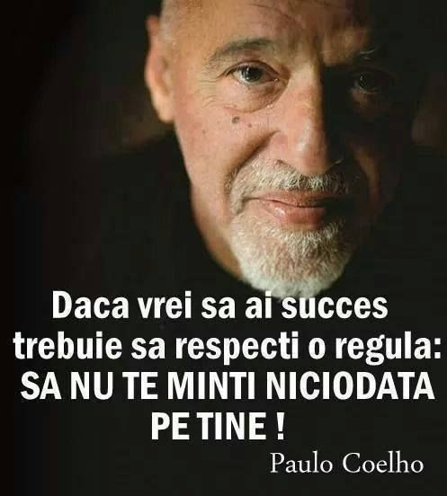 Paolo Coelho