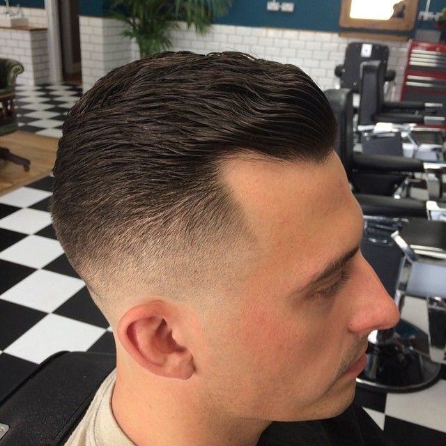 hair styles for gay men 14 best duck images on ducks barber shop 7606 | ad4c5e5faec2f2067c8ac0ae7606d7a2 military haircuts mens fades