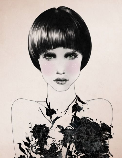 Fashion Illustration & Inspiration
