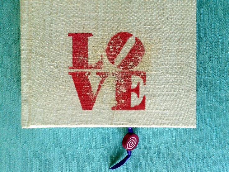Agenda Love 2016 semana a la vista - en venta -