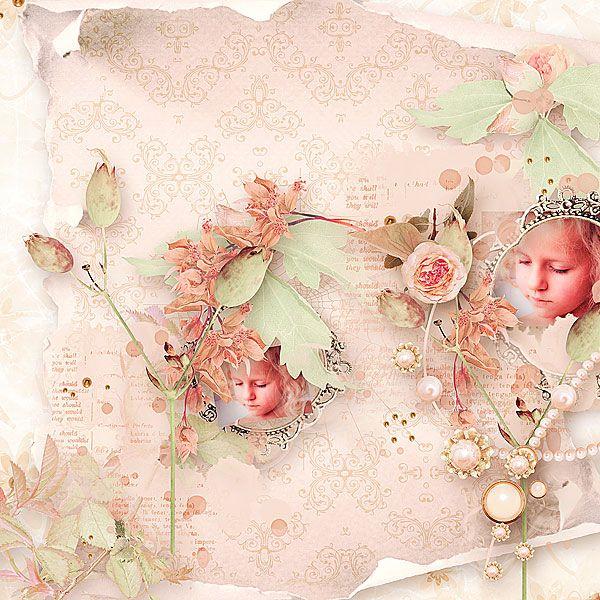 Delicate by DitaB Designs @MSAD