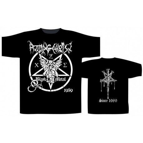 Rotting Christ: Since 1989 (tricou)