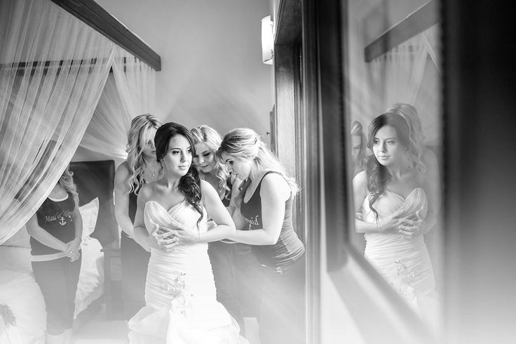 Darrell Fraser Moon and Sixpence Wedding Photographer Mandy Justin