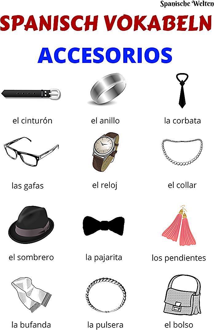 Spanisch Können