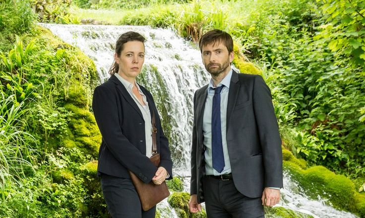 Final Series Of Broadchurch To Premiere On BBC America 28 June        The final series of the award winning UK drama, Broadchurch, is to premiere in the USA on BBC America on 28 June at 10/9c.   When we ret...