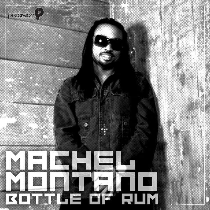 Machel Montano - Bottle of Rum! Soca Music