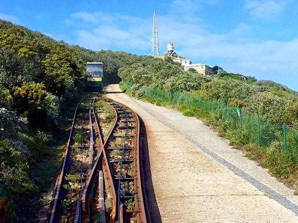 #Notice  The Funicular will be down on Thursday 29th October 2015.  Please note that we will make shuttles available at the same prices as the funicular rides.  We thank you for patience and understanding. Pic: solitheus on Instagram #CapePoint