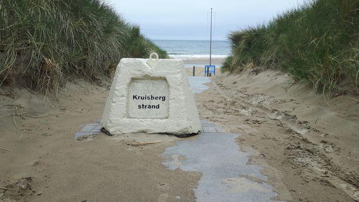 #strandheemskerk #beach