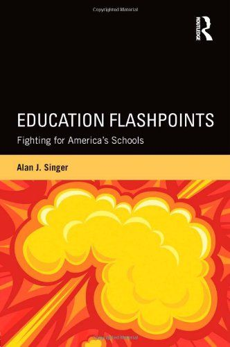 Who Is Charlotte Danielson and Why Does She Decide How Teachers Are Evaluated?  Education Flashpoints: Fighting for America's Schools