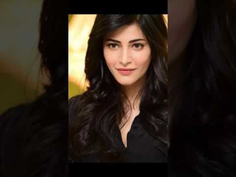 Shruthi Hassan Latest Photo Shoot Stills | HNO