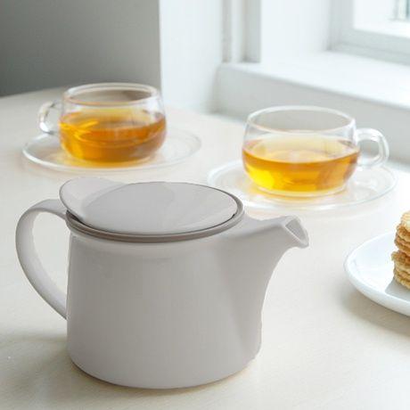 Teekanne - Grau - alt_image_two