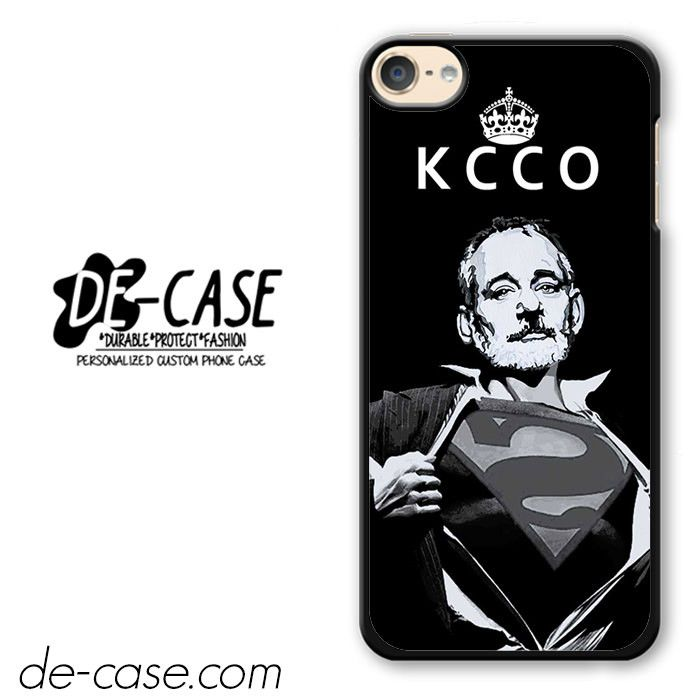 Bill Murray The Chive Shirt Kcco DEAL-1813 Apple Phonecase Cover For Ipod Touch 6