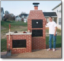 ad4cf6846631d5494b79ac14104cb249--outdoor-grill-outdoor-cooking Masonry Smokehouse Plans on masonry wood stove plans, masonry smoker plans, masonry garage plans, masonry home plans,