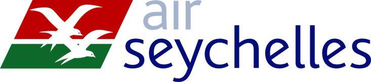 Логотип Air Seychelles