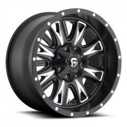 Fuel Offroad Throttle Series Jeep Wheels|Morris 4x4 Center