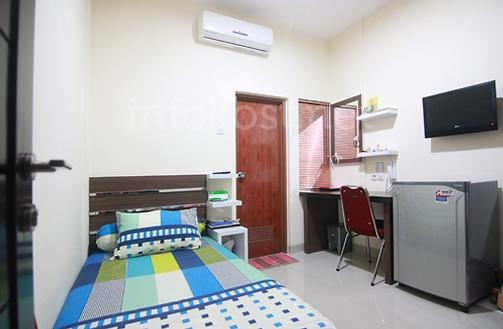 Rayhan Residence's room