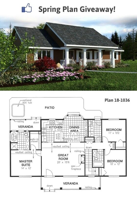 1000 Images About Pole Barn House Plans On Pinterest