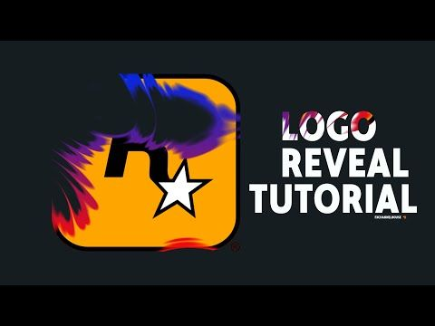 After effects tutorial - HOW TO MAKE A LOGO REVEAL (AEtuts) - YouTube