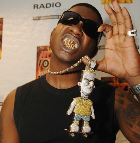 Bling Bloaw: 14 Most Ridiculous Rapper Chains (Feat. Kanye West, Gucci Mane & Rick Ross) | Vibe