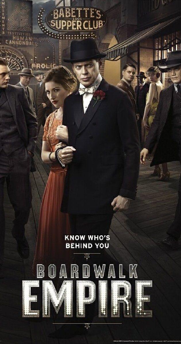 Boardwalk Empire (TV Series 2010–2014) - IMDb