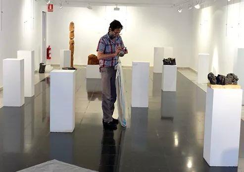 Final Exposicio Les Decapitacions, Valls
