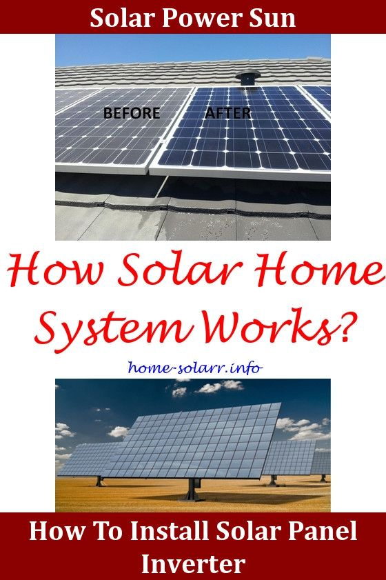 Do it yourself solar panel kits solar power solar and passive house solutioingenieria Image collections