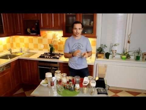 Živá Čokoláda - Nejsilnější antioxidant a antidepresant na zemi!!! - YouTube