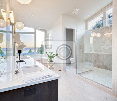 Znalezione obrazy dla zapytania piękna łazienka