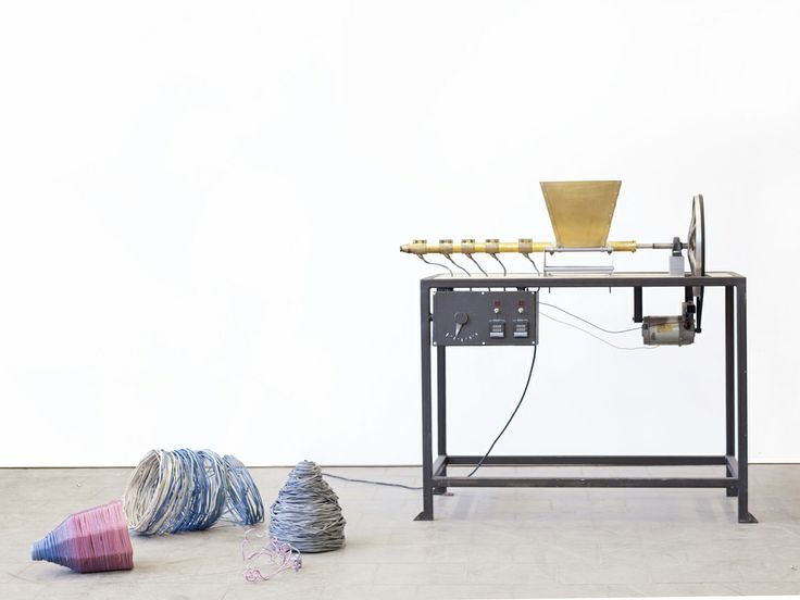 An Open Source Plastic-Recycling Machine, From the Inventor of Phonebloks | Design | WIRED