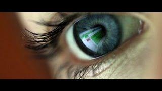Central serous retinopathy - YouTube