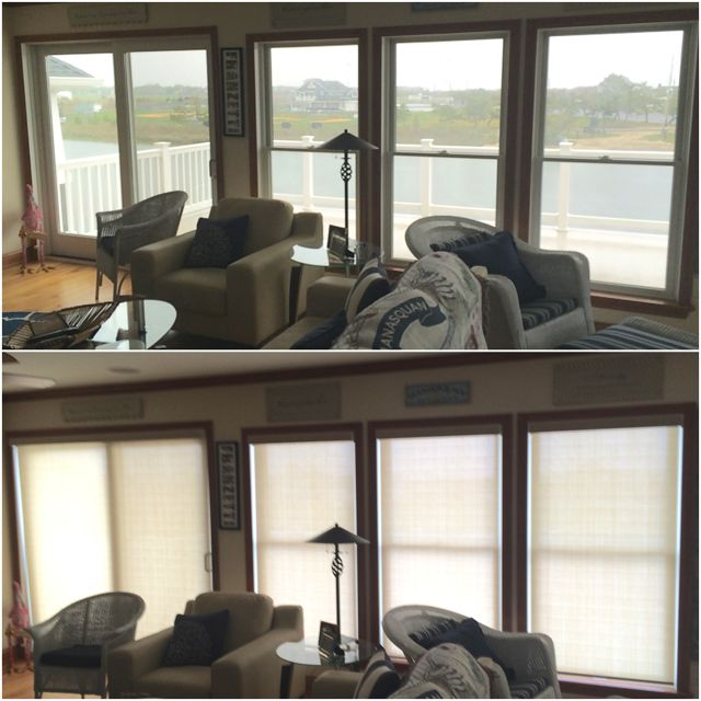 ASAP Blinds | These Envision Roller Shades are another great option when you'd…