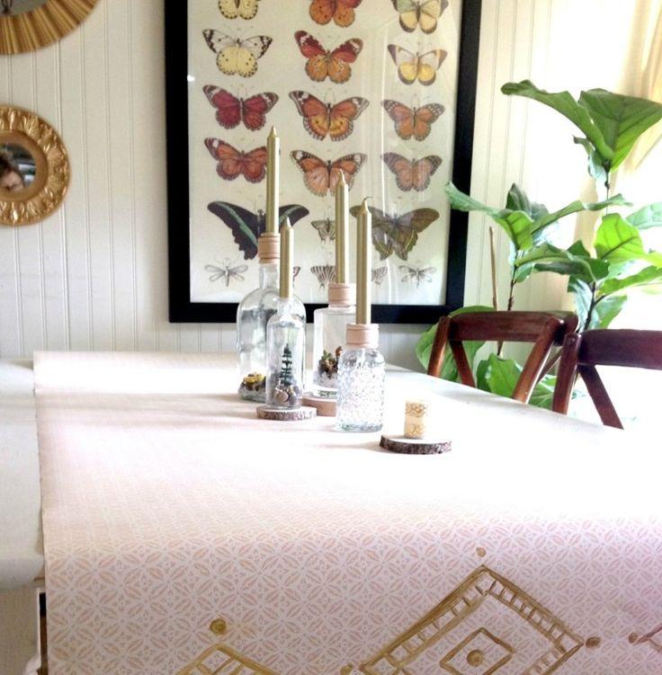 partavelas manualidades preciosas velas romanticas tarros ideas