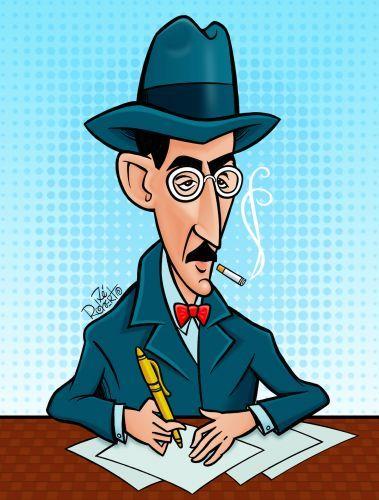 Brazil Cartoon International